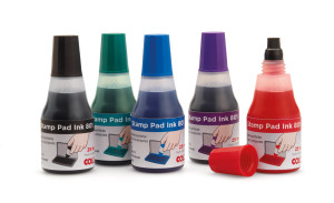 Ink for Self Inking Stamps