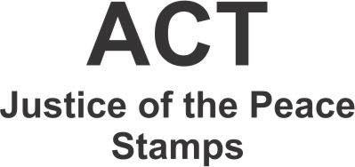 A.C.T.  JP STAMPS