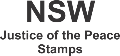 N.S.W.   JP STAMPS