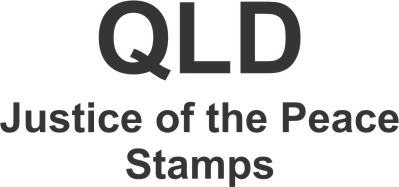 QLD.  JP STAMPS