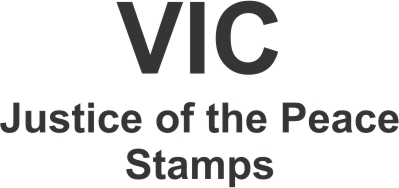 VIC.   JP STAMPS