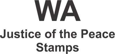 W.A.   JP STAMPS