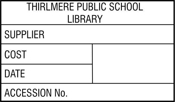 SCHOOL OFFICE 1A - $52.65 inc. gst.