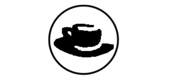 R12 -Round Self Inking Stamp